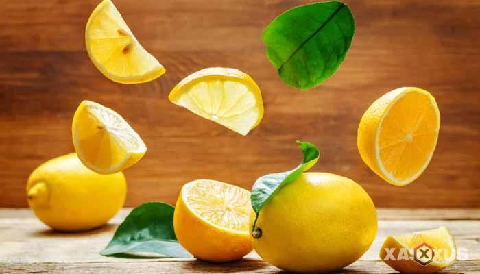 Cara membuat masker tomat, oatmeal dan air perasan lemon