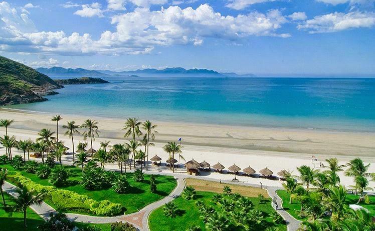 Nha Trang's Vinpearl Land Luxury Resort 2