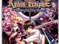 Download Game PPSSPP/PSP Aedis Eclipse - Generation of Chaos ISO