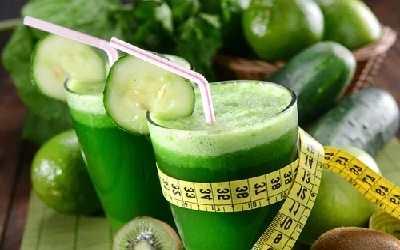 Los mejores licuados verdes para quemar grasa y controlar la ansiedad