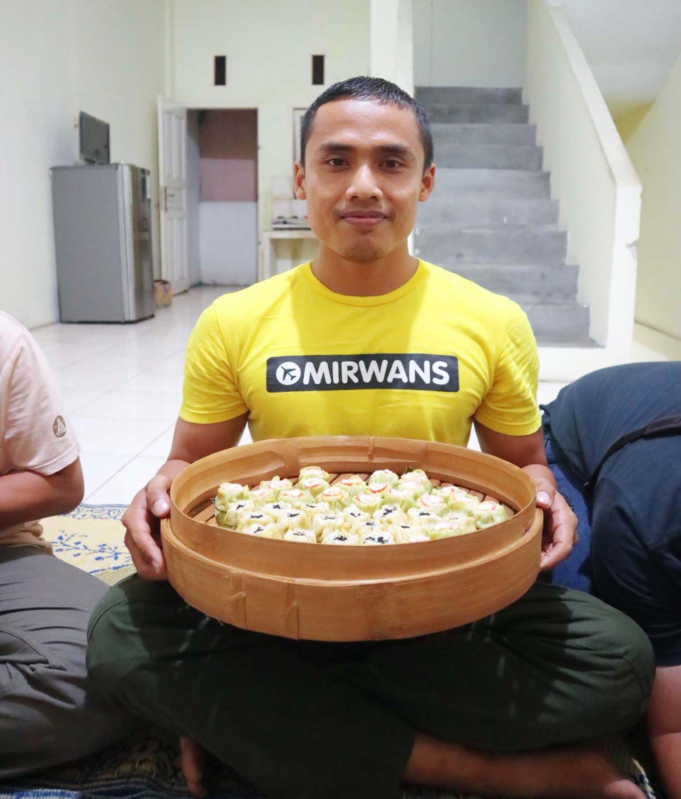 RumRum Dimsum, Tempat Makan Dimsum di Pekanbaru, Dimsum, makanan hits di Indonesia, Jam Operasional RumRum Dimsum, Variant dimsum di RumRum Dimsum, Harga RumRum Dimsum per porsi