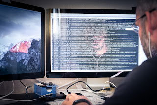 For Top Cyber Threats, Look in the Mirror
