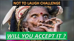 Laugh Challenge!