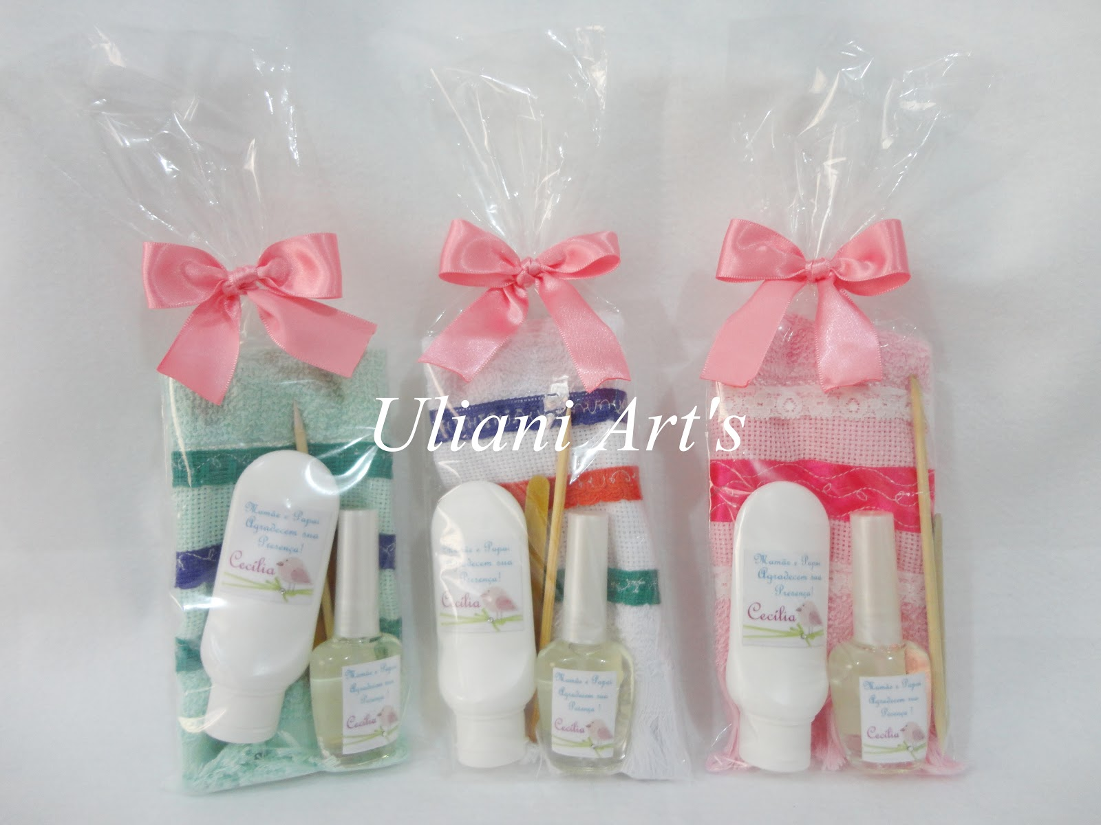 Uliani Art S Cod 100 055 Kit Manicure 2