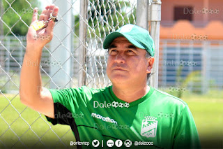 Oriente Petrolero - Francisco Takeo - DaleOoo