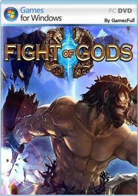 Fight of Gods PC Full