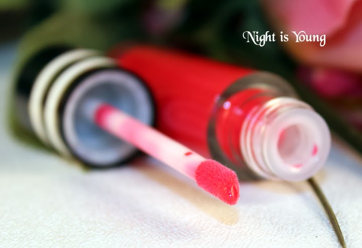 Mac Night Is Young Lip Gloss