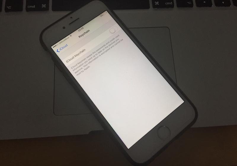 iOS 10 Battery Drain Fix