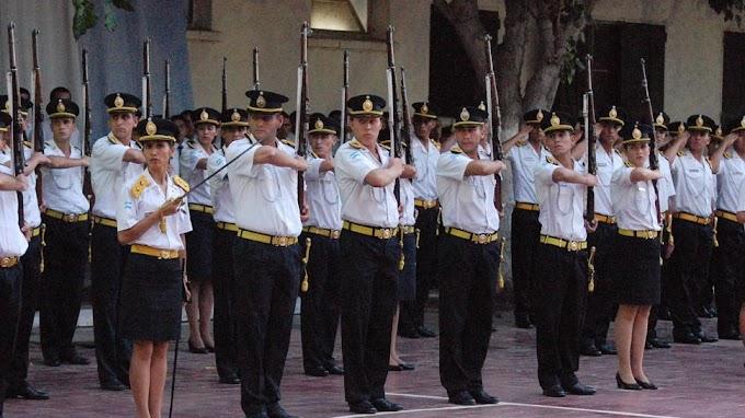 """Malestar por el """"pésimo"""" desempeño académico de los aspirantes a policía"""