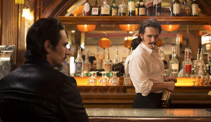 The Deuce - Teaser Promo, First Look Photos & Premiere Date