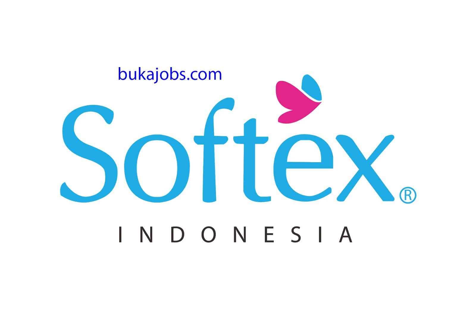 Lowongan Kerja PT Softex Indonesia Terbaru Januari 2019