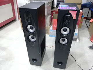 Big Powerful F&D Tower Speaker (T60X) Review & Testing, unboxing F&D T60X Tower Speakers, F&D T60X Tower Speakers sound testing, best speaker for parties & event, best big outdoor speaker, 2019 latest speaker, f&D speakers, bluetooth speaker, wireless speaker, 2019 speakers, usb port, speaker with mic port, speaker for wedding, function speaker, good sound quality, big speaker with best sound quality, speaker for tv, tower speaker,    F&D T60X Tower Speakers…click here for price & full specification… #F&DSpeaker   FD T400X Full Wooden 2.1 Tower Speakers, F&D t-200x TV Speaker, Philips SPT-6660, Vemax Punch, Yamaha Speaker System Ns-8390, F&D T-30X 2.0, Panasonic Speaker System HT21, F&D T60x, Mitashi TWR 60FUR, Sony HT-RT40, Yamaha NS-555, iBELL IBL 2100,