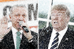 Erdogan Siap Hadapi Trump, IDX Mau Kemana?