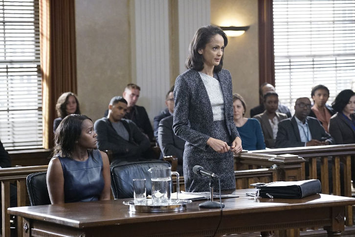 How to Get Away With Murder - Episode 6.10 -  We're Not Getting Away With It - Promos, Promotional Photos + Press Release