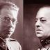 Pamplona exhumará los restos de los generales fascistas Emilio Mola y José Sanjurjo