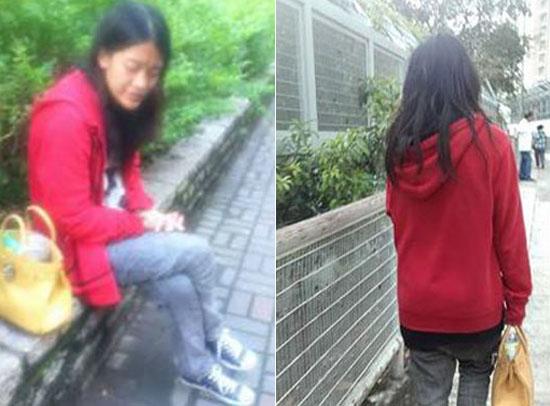 TKW Hong Kong Asal Magetan Ini Diduga Mengalami Stress di Hong Kong
