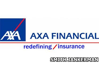Lowongan Kerja Pekanbaru : PT. AXA Financial Indonesia Agustus 2017