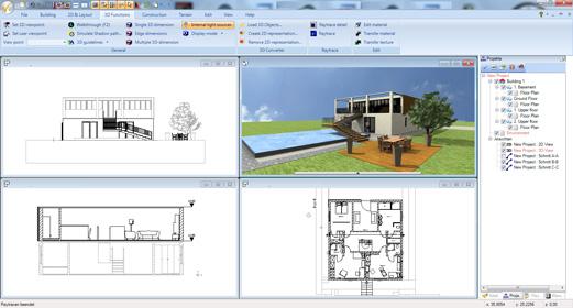 Ashampoo 3D CAD 7