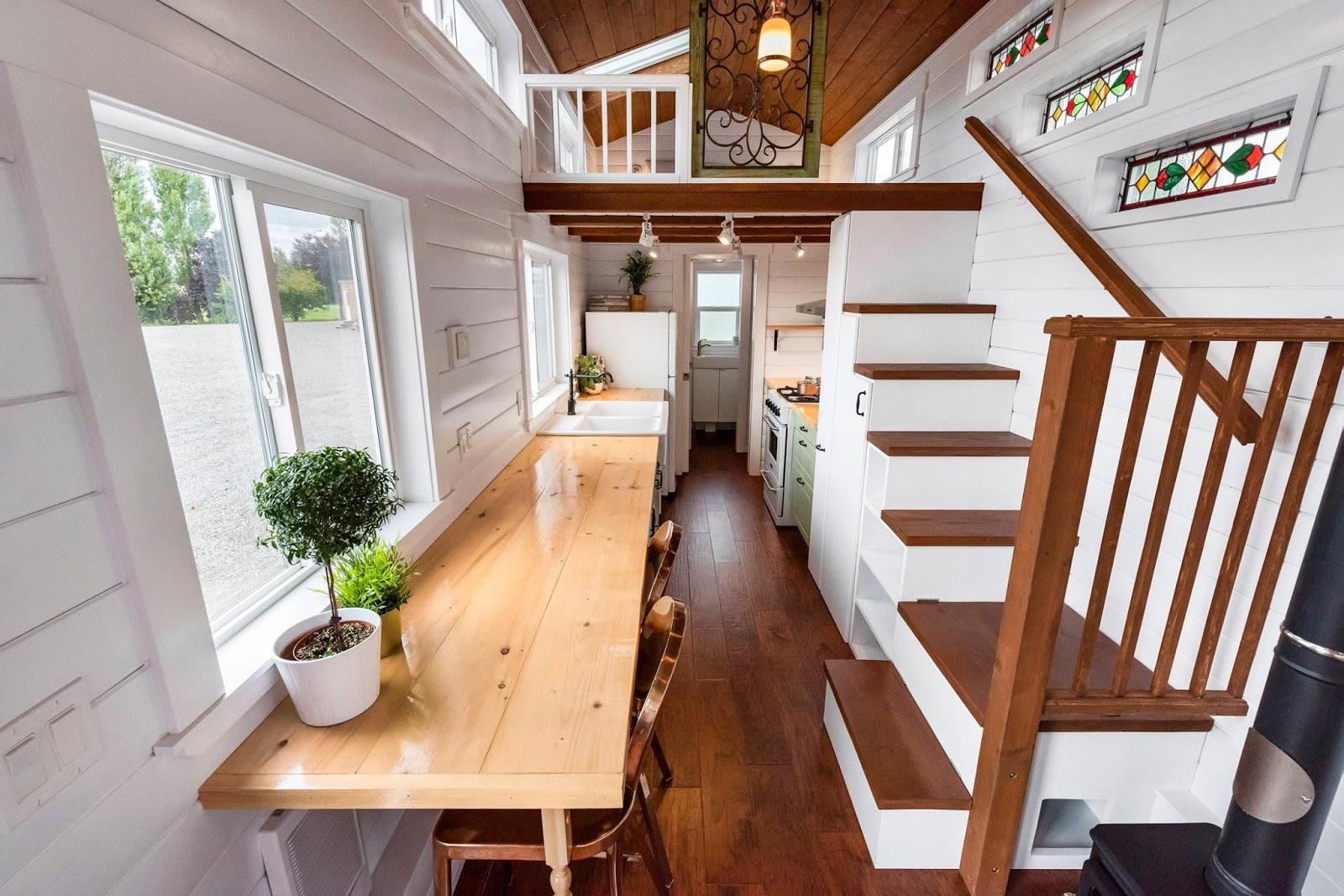 Tiny house town custom 30 39 mint tiny home for House company