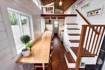 Tiny House Town Custom 30' Mint Home