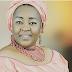 RIP Aisha Dankano died this morning - Amen