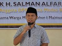 PKS Kembali Dapat Jatah Pimpinan di DPRD Medan