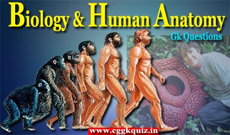 Biology Gk in Hindi | Chemistry Science Gk in Hindi