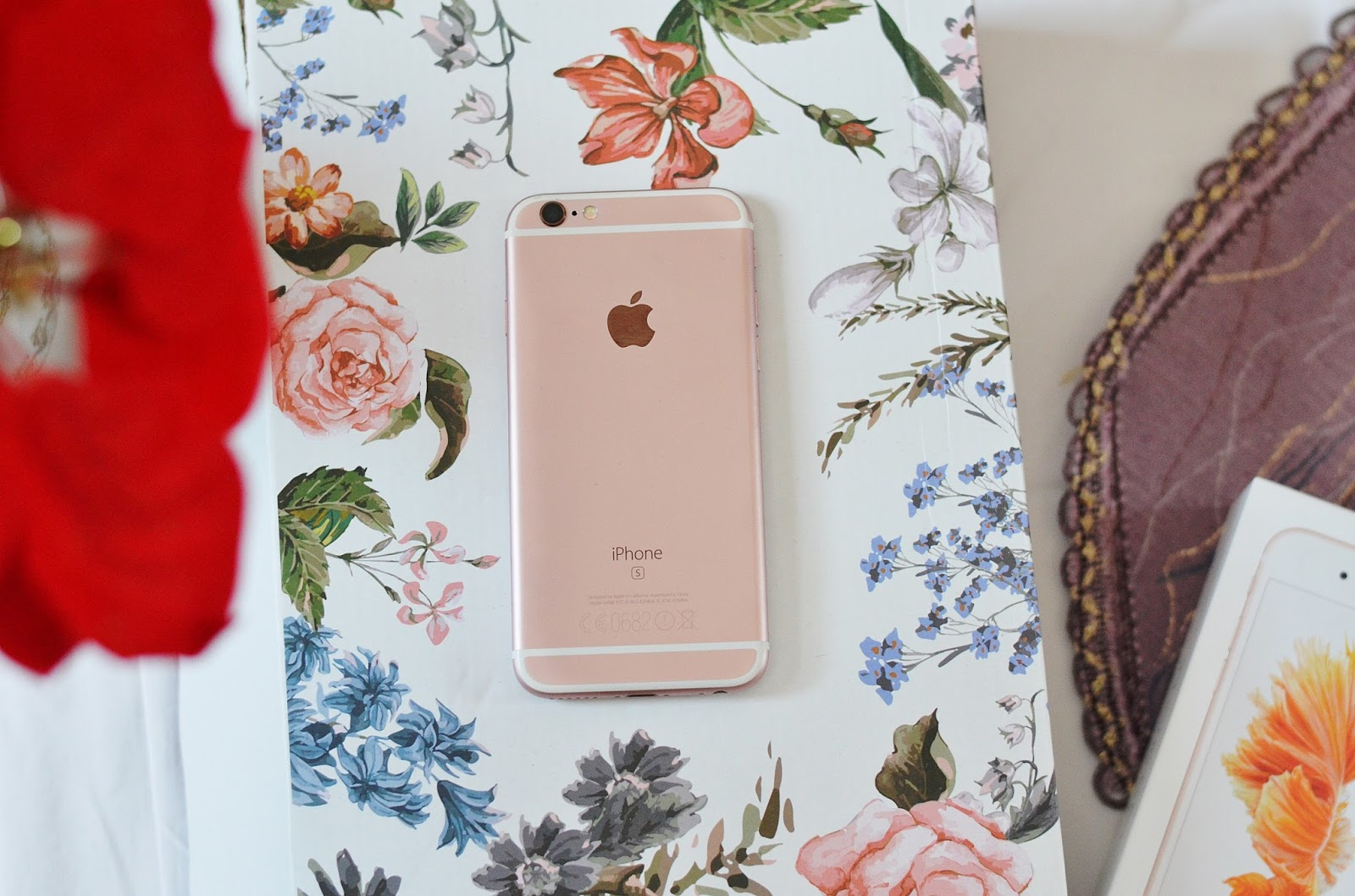 #73 What's on my iphone 6s? + BEFORE & AFTER