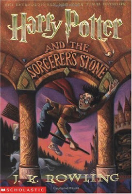 Harry Potter And The Sorcerer's Stone (Book-1) pdf free download