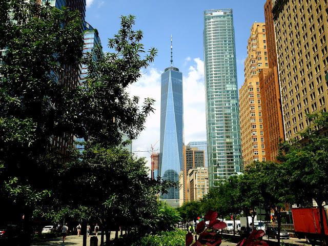 nueva york agosto