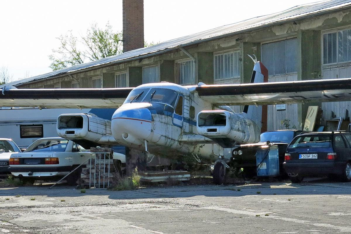 Eastwings do 28d 1 skyservant dlr german aeronautical for Voga deutsche seite