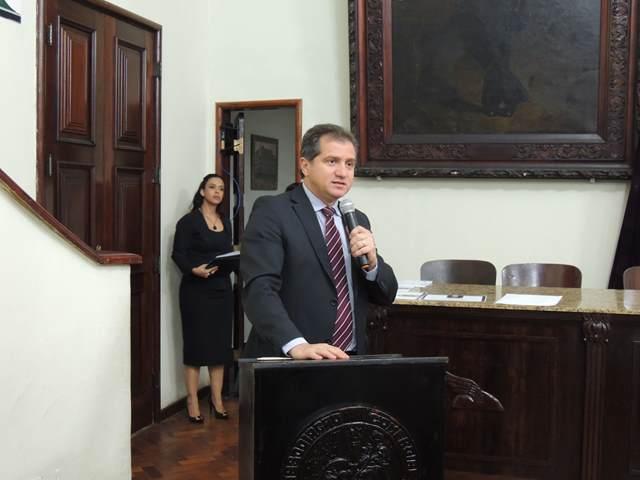 Programas de Governo são destaque em fórum da Associação Comercial do Maranhão