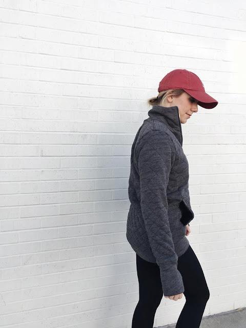lululemon forever-warm-pullover