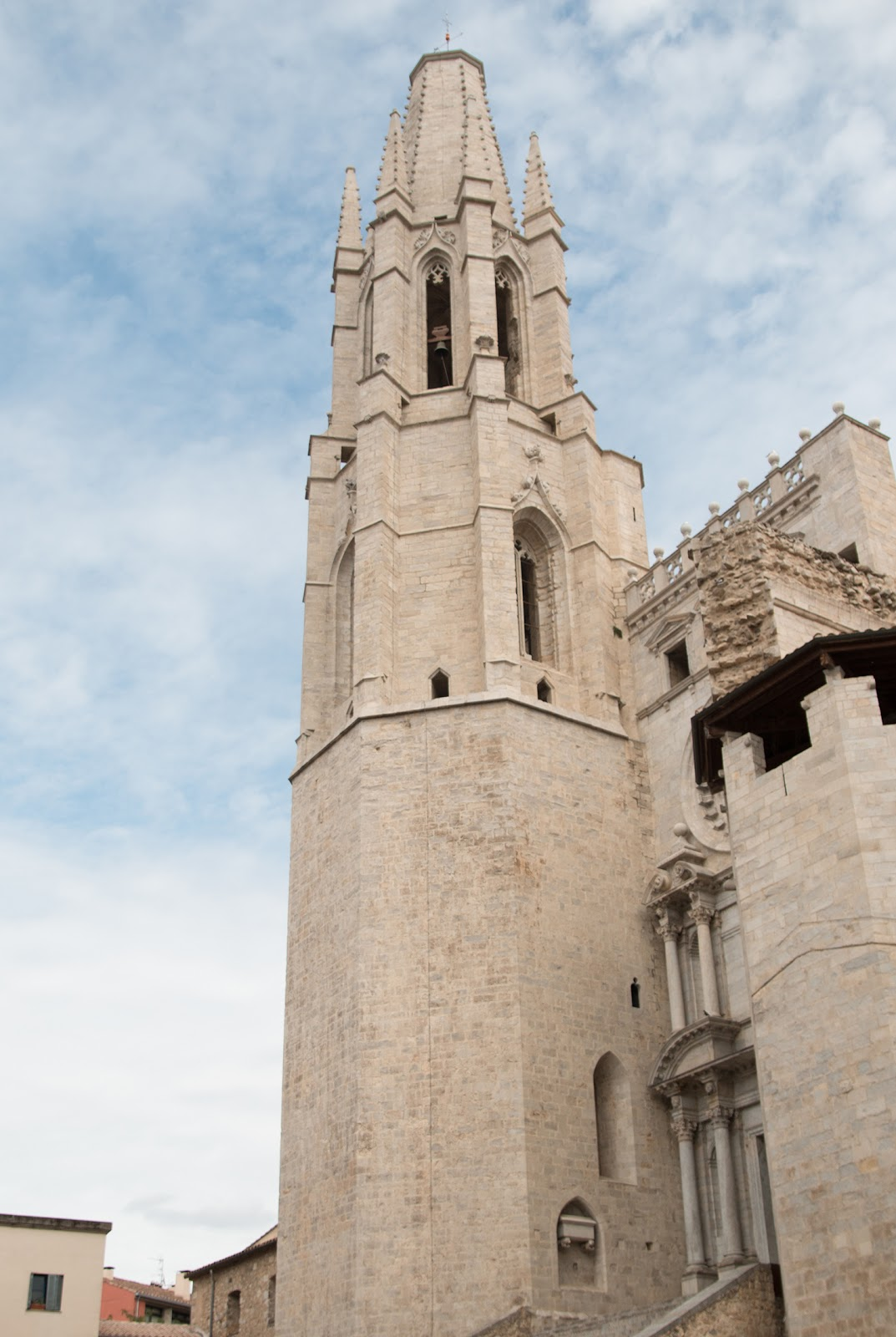 Travel Diary about Girona
