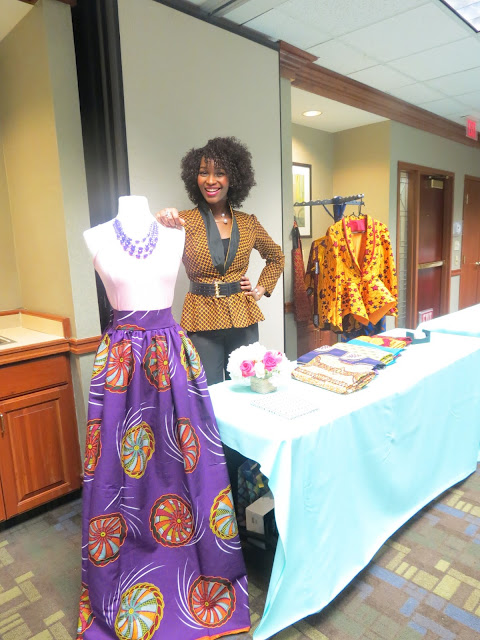 My Style Oasis, Be Empowered Networking Event