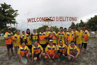 Paket Tour Outing Belitung