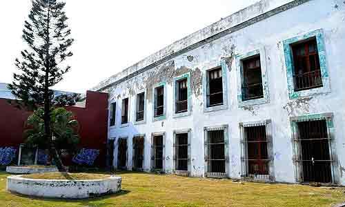 Veracruz capital de la República Mexicana