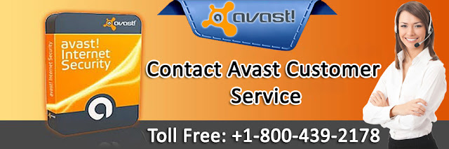 contact avast customer service