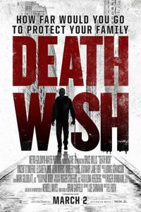 Death Wish (2018) (Multi Audio) (Hindi-English-Tamil) 480p-720p
