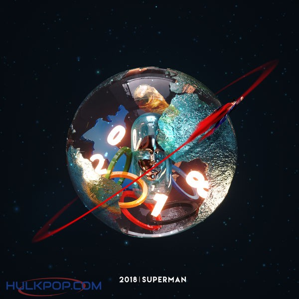 ness – 2018 l Superman – Single