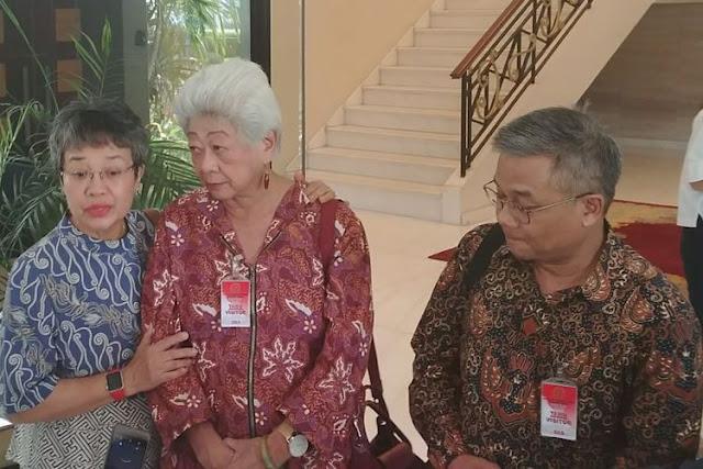 Para Guru Besar Minta Jokowi Bersikap Keras soal Pansus Angket KPK