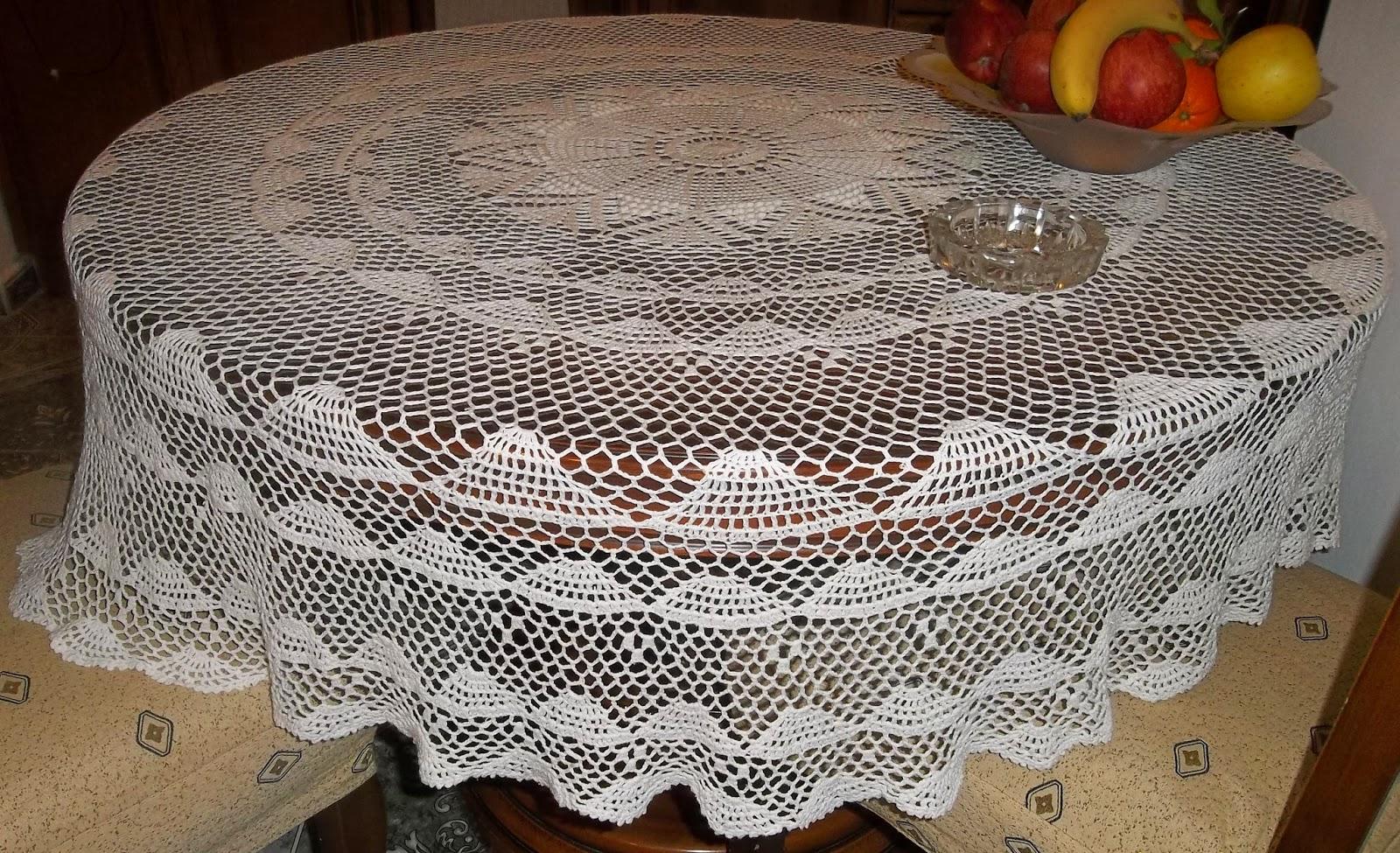 Mbulese Tavoline Buke E Rrumbullaket