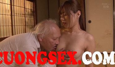 SNIS-256 Dịch vụ chăm sóc tình dục cho các ông già