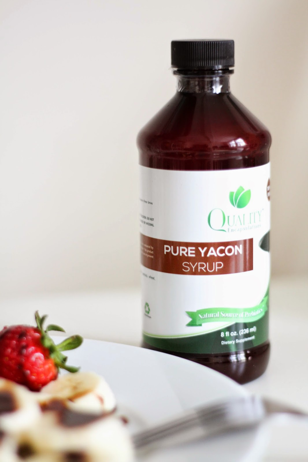 Yacon syrup review benefits how to use it