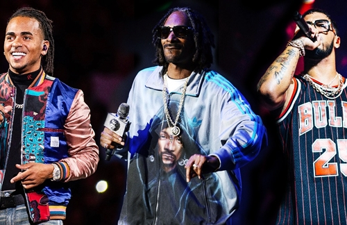 Ozuna & Anuel AA & Snoop Dogg - Patek