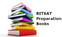BITSAT Preparation Books