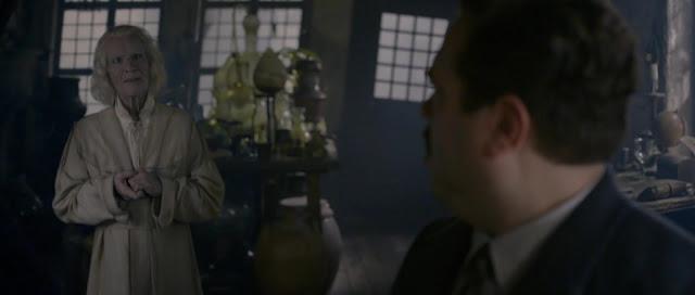 Faltam 8 dias para 'Animais Fantásticos: Os Crimes de Grindelwald' | Ordem da Fênix Brasileira