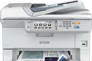 Download Epson WorkForce Pro WF-8590 Drivers