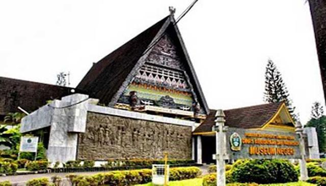 Museum Negeri Provinsi Papua