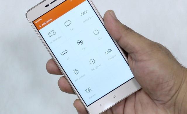 Cara Hp Android Jadi Remote TvAcDVDProyektor